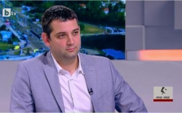 Димитър Делчев: Дясното не е готово за обединение