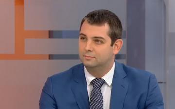 Димитър Делчев: За да има промяна, трябва да изкореним корупционния модел на ГЕРБ