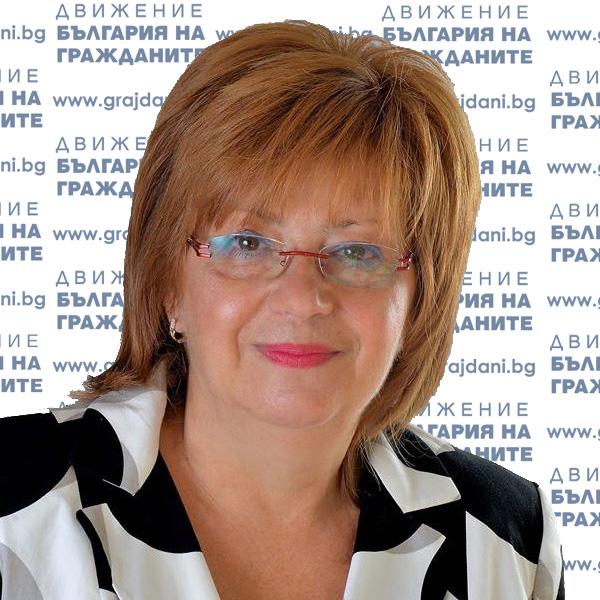 Нина Борова
