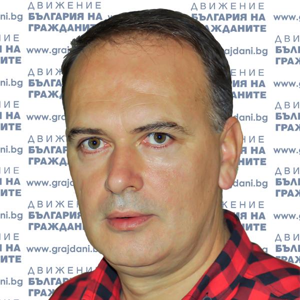 ИС Делчо Бакърджиев 600